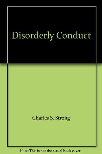 Disorderly Conduct PDF