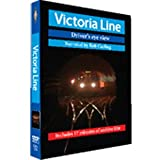 Victoria Line - DVD -1967 stock trains London Underground