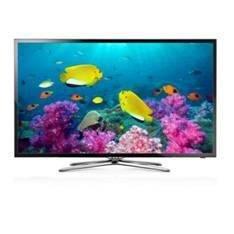 Samsung UE39F5700AWXXC - Televisor LED de 39 pulgadas, Full HD, 100 Hz