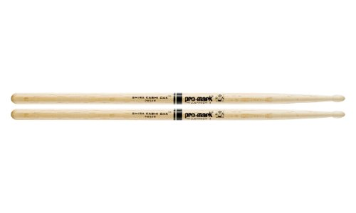 Pro-Mark Japanese Shira Kashi White Oak 5A Wood