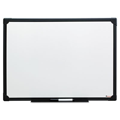 Lightweight Tripod Style Dry Erase Easel 29X41 White/Black