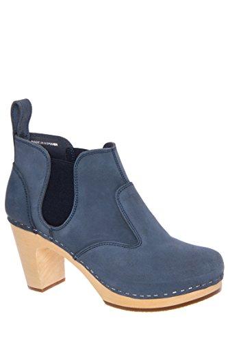 Classic Chelsea Clog Boot