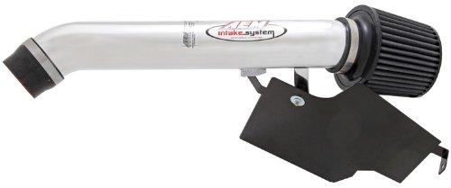 Aem 22-547P Polished Short Ram Intake System