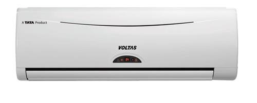 Voltas 242 DY Delux Y Series Split AC (2 Ton, 2 Star Rating, White)
