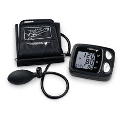 Image of Lumiscope® Semiautomatic Digital Blood Pressure Monitor (B008B74V18)