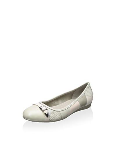 Ecco Women's Touch15 Ballerina