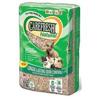 Absorption Corp Carefresh Natural Pet Bedding, 30-Liter