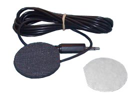 Pike & Co. Logic EXTERNAL BOUNDARY MICROPHONE [Pack of 1] - Min 3yr Cleva Warranty