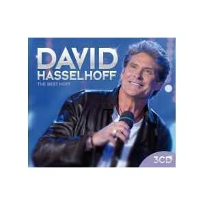 David Hasselhoff - The Best Hoff