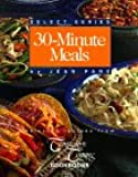 30-minute meals: Selected recipes from Company's Coming cookbooks
