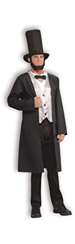 Forum Novelties Inc - Abe Lincoln Adult