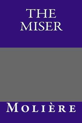 Image of The Miser