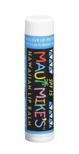 Lip Balm With Vitamin E