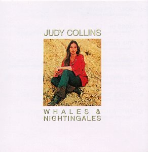 Judy Collins - Whales and nightingales - Zortam Music