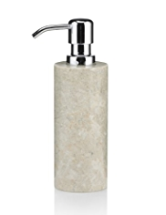 Marble Collection Soap Dispenser