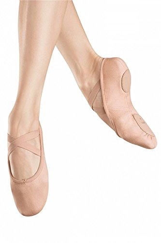 Bloch Zenith, Damen Ballett Schuhe
