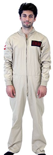 Ghostbusters Venkman Costume