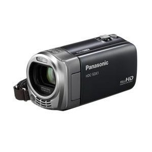Panasonic HDC-SDX1 High Definition Video Camcorder