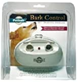 PetSafe PBC19-10766 Indoor Ultrasonic Bark Control
