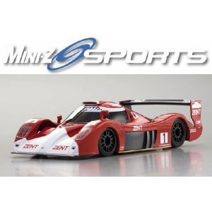 京商 MRー03スポーツ レディセットMRー03スポーツ  Toyota GT-One TS020 No.1  32205L1