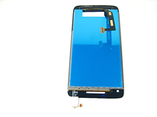 Click to buy Complete LCD Display Screen w/ Touch Digitizer for Lenovo Vibe X S960~Black - From only $45.99