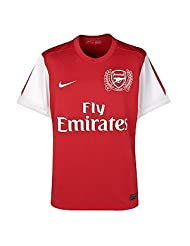 Arsenal Soccer Shirt