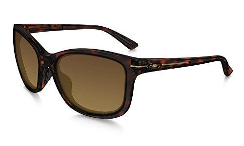 Oakley-Occhiali da sole Drop in, Donna, Sonnenbrille Drop In, tartaruga, Taglia unica