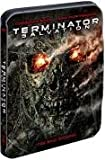 TERMINATOR SALVATION SteelBook DVD