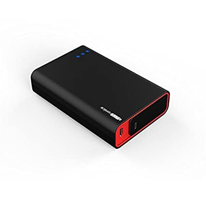 Portronics-POR-393-Charge-M-7800mAh-Power-Bank-Black