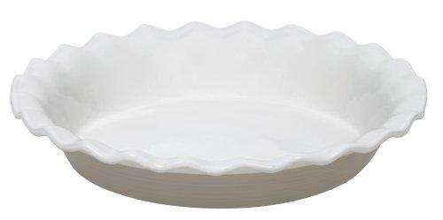 Corningware Pie Plate 9.5