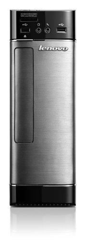 Lenovo IdeaCentre H505s Desktop (Black)