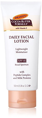 Palmer's Cocoa Butter Formula Daily Facial Lotion, 3.38 Ounce