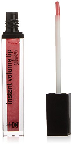 HighTech Cosmetics, Lucidalabbra volumizzante Instant Volume, Vibrant Pink, 7 ml