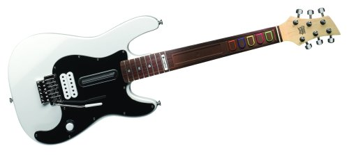 Logitech Wireless Guitar (Wii)