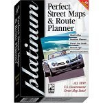 Perfect Street Maps, Atlas & Vacation Planner