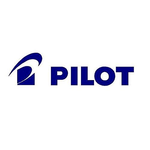 PILOT Lot de 12 Sets de 3 Recharges friXion Ball (BLS-FR7) Noir