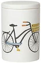 Danica Tall Canister - Bicicletta