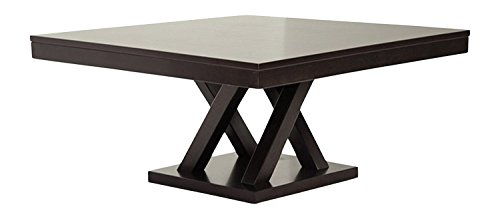 SMARVVV PRODUCTIONS Smart and Stylish Rosewood End Table in Standard Size and Weight (Semi Glossy Finish, Brown)