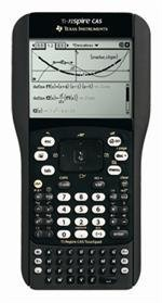 TI-Nspire CAS with Touchpad
