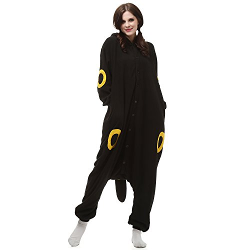 VU ROUL Unisex-adult Clothing Kigurumi Cosplay Pyjamas