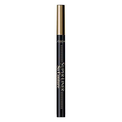 L'Oréal Makeup Designer Paris Superliner so couture - Eyeliner nero