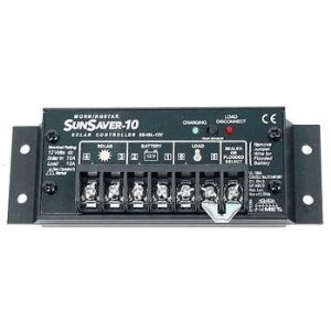 Sunsaver 10L Charge Controller With Lvd