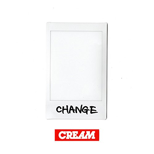 CHANGE(CD+DVD)