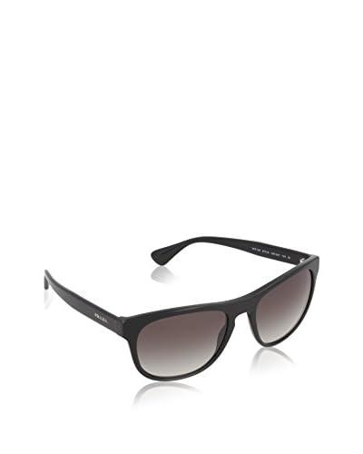 Prada Gafas de Sol Mod. 14Rs Mod. 1Ab0A7 Negro