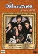 Die Osbournes - Die 2. Staffel [Edizione: Germania]