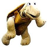 Living Puppets Handpuppe Sammy die Schildkröte 54 cm