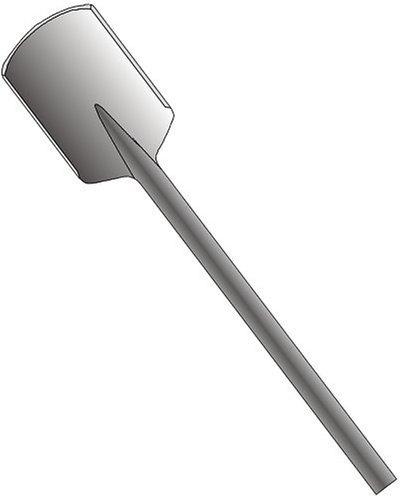 Bosch HS2169 5-3/8-Inch by 21-Inch Clay Spade