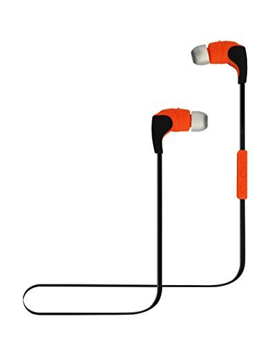 avia-form-fitting-bluetooth-earbuds-with-inline-mic-2-extra-ear-cushions-red-more-colors