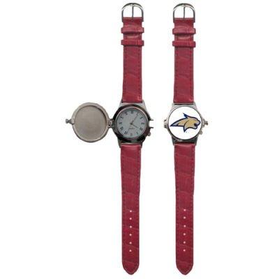 Siskiyou Collegiate Wrist Watch - Montana St. Bobcats