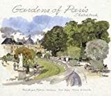 img - for Gardens of Paris Sketchbook (Sketchbooks) by Fabrice Moireau (2007-06-18) book / textbook / text book